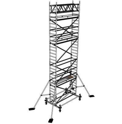 Atraminis bokštelis