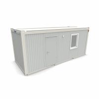 konteinerinės buitinės patalpos nuoma